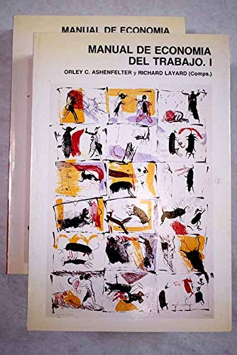 9788474349566: Manual de economia del trabajo. 2vs