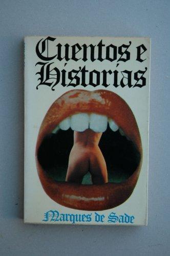 9788474420098: Historias