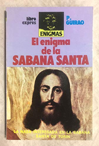 9788474422283: EL ENIGMA DE LA SÁBANA SANTA