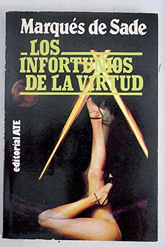 Los infortunios de la virtud: Marqués de Sade