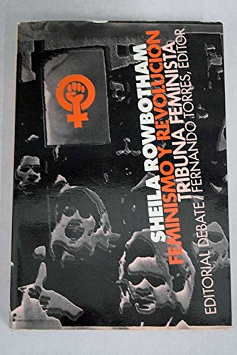 9788474440119: Feminismo y Revolución