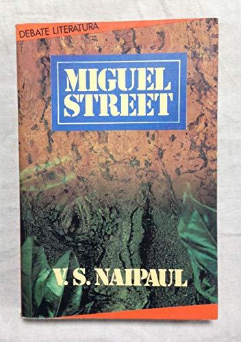 9788474440454: Miguel Street. Miguel.