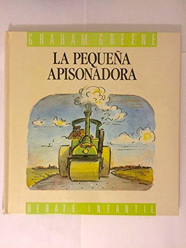 9788474440614: LA Pequena Apisonadora/the Little Steamroller (Spanish Edition)