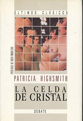 9788474444360: Celda de cristal,la