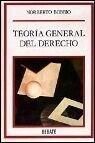 9788474444735: Teoría General del Derecho