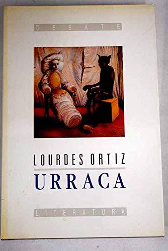 9788474444810: Urraca