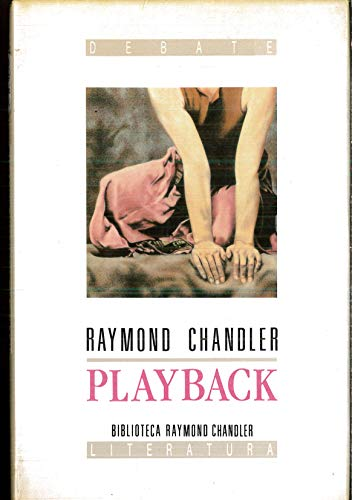 9788474445701: Playback