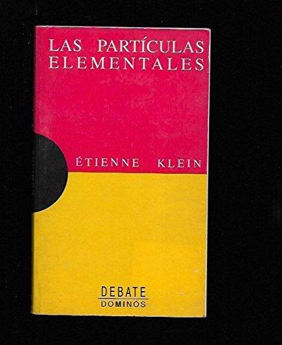 9788474448115: Las particulas elementales