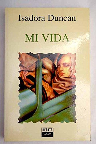 9788474449556: Mi Vida (Coleccion de Bolsillo)