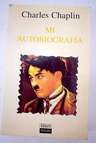 9788474449563: Mi autobiografia