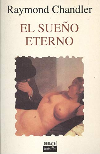 9788474449860: El sueño eterno (Bolsillo Z)