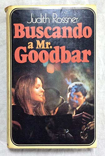 9788474540444: BUSCANDO A MR. GOODBAR
