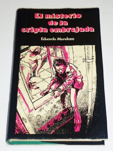 9788474540864: El Misterio De La Cripta Embrujada
