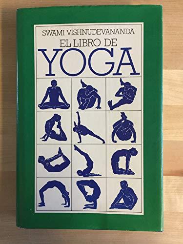 9788474541397: El libro de Yoga