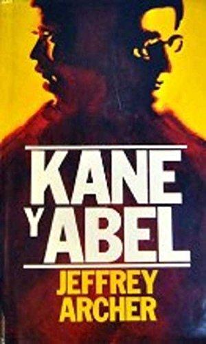 9788474541915: Kane y Abel