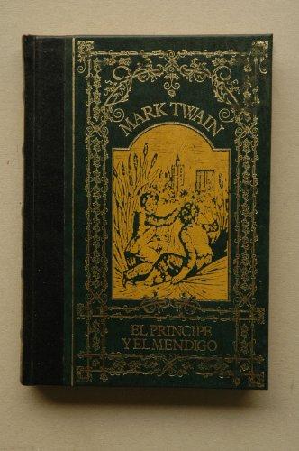 El Príncipe y el Mendigo: Mark Twain