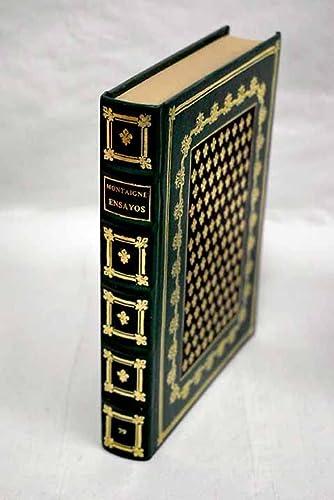9788474613889: ENSAYOS