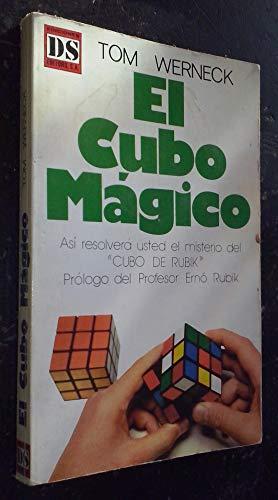 9788474641110: EL CUBO MAGICO