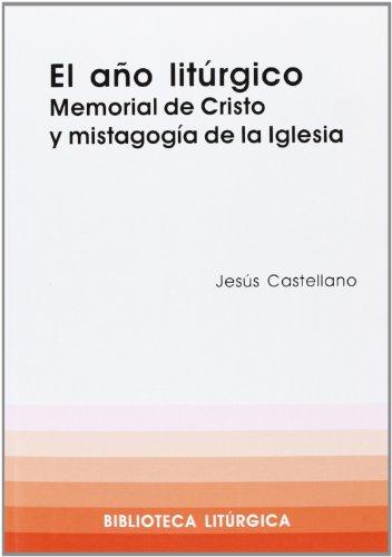 9788474672893: Año litúrgico, El