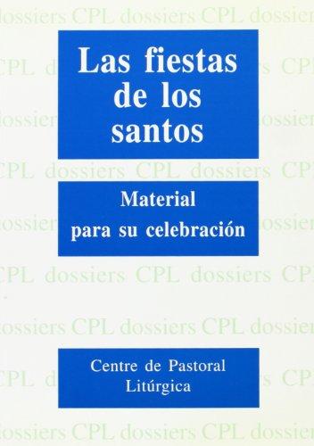 LAS FIESTAS DE LOS SANTOS. MATERIAL PARA: LLIGADAS VENDRELL, JOSEP