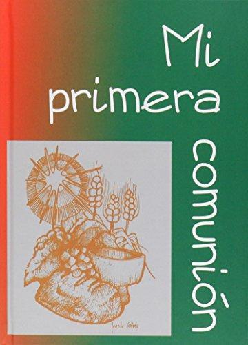 9788474675375: Primera comunión, Mi (SERIE FIESTA)