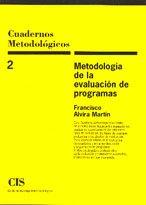 9788474761580: Metodologia De La Evaluacion De Programas