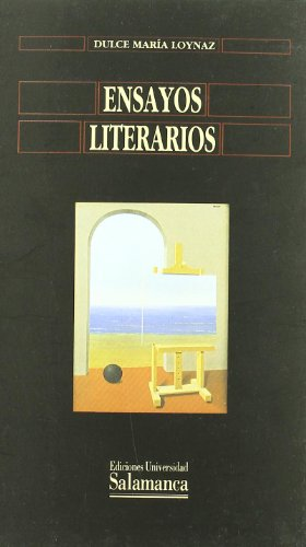 9788474817492: Ensayos literarios (Biblioteca de América)