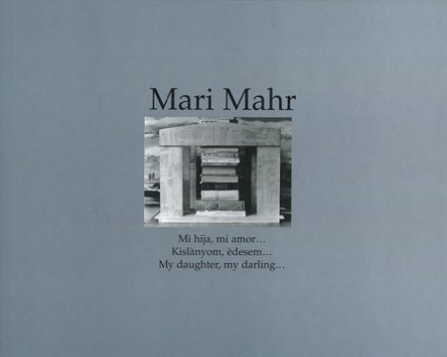 Mahr Mari - My Daughter, My Darling.