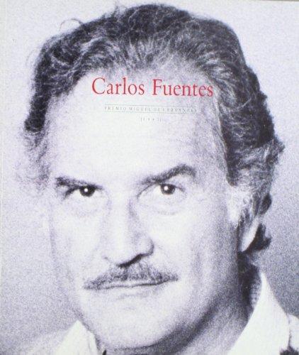 Carlos Fuentes; Premio Miguel de Cervantes: Ministerio de Cultura