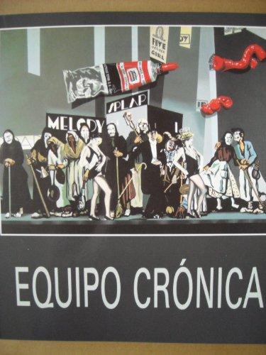 9788474835175: Equipo cronica (1965-1981)