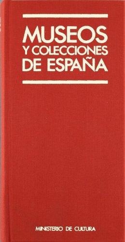 Museos y cilecciones de España: SANZ PASTOR Y FERNANDEZ DE PIEROLA, Consuela