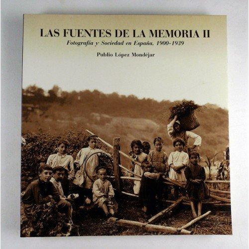 9788474838633: Fuentes de la memoria II (catalogode exposicion)