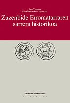 9788474853407: Zuzenbide erromatarraren sarrera historikoa