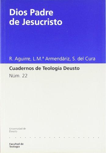9788474855982: DIOS PADRE DE JESUCRISTO