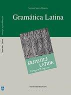 9788474859256: Gramática latina