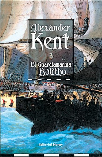 9788474861006: El Guardamarina Bolitho (Spanish Edition)