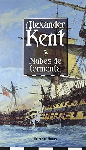 9788474861303: Nubes de tormenta / Storm Clouds (Spanish Edition)