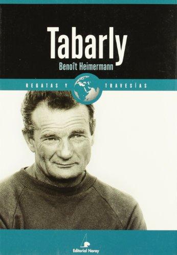 9788474861402: Tabarly