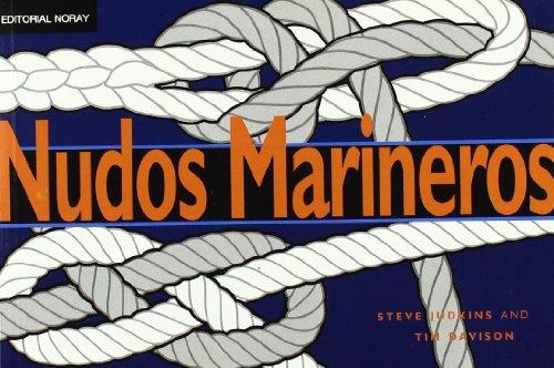 9788474861778: Nudos marineros (Libros técnicos)