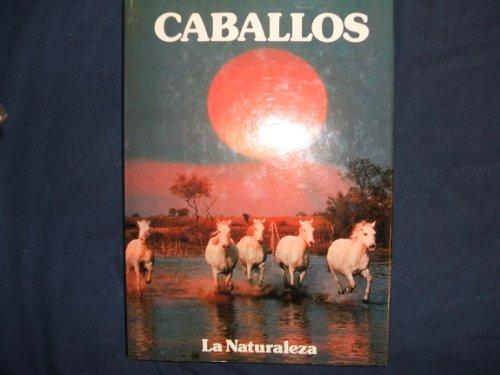 Cabollos (La Naturaleza): Miguel Angel Clavero