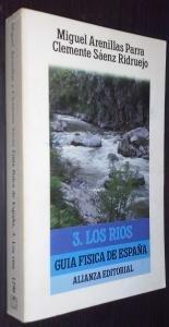 9788474893281: Guía física de España. 3. Los ríos