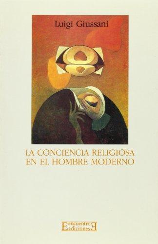9788474901474: La Conciencia Religiosa en el Hombre Moderno/ The Religious Conscience in Modern Man (Spanish Edition)