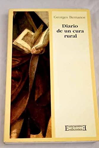 9788474905151: Diario de un cura rural (Literatura)