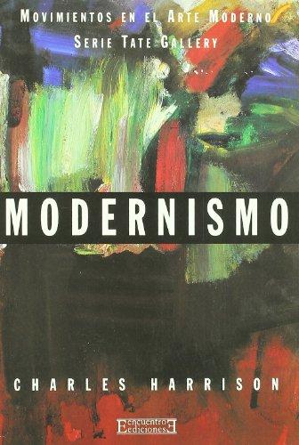 9788474905779: Modernismo - Movimientos En El Arte Moderno (Spanish Edition)