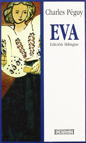 9788474907209: Eva / Eve (Creacion Literaria / Literary Creation) (Spanish Edition)