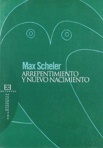 9788474908961: Arrepentimiento Y Nuevo Nacimiento/ Regret and Rebirth (Spanish Edition)