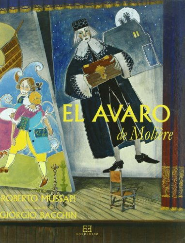 9788474909531: El avaro / The Miser: De Moliere / By Moliere (Spanish Edition)