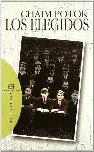 Los elegidos / The Chosen: Potok, Chaim
