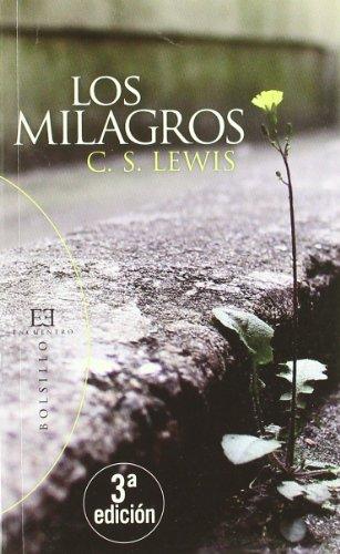 9788474909937: Los milagros / Miracles (Bolsillo / Pocket)