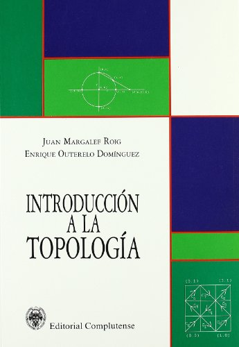 9788474914528: Introduccion a la topologia / Introduction to Topology (General) (Spanish Edition)